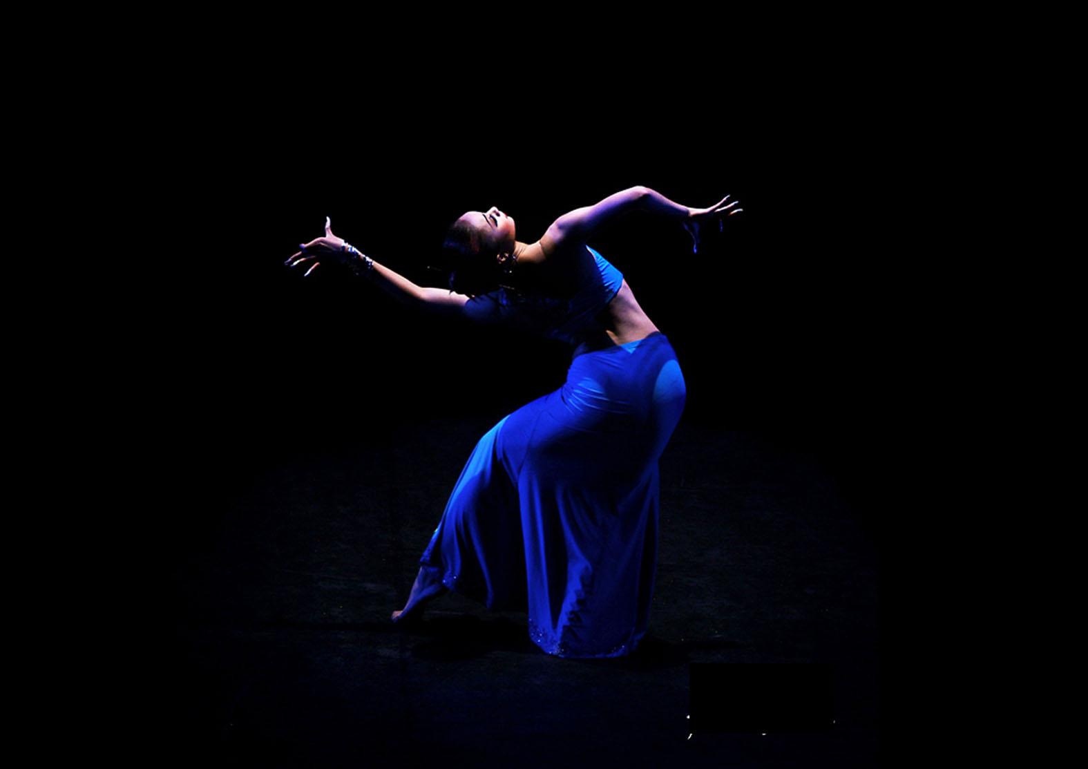 Danza for Immagini di ballerine di danza moderna